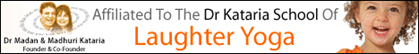 Lets Laugh - Affiliated to the Dr Kataria School of Laughter Yoga